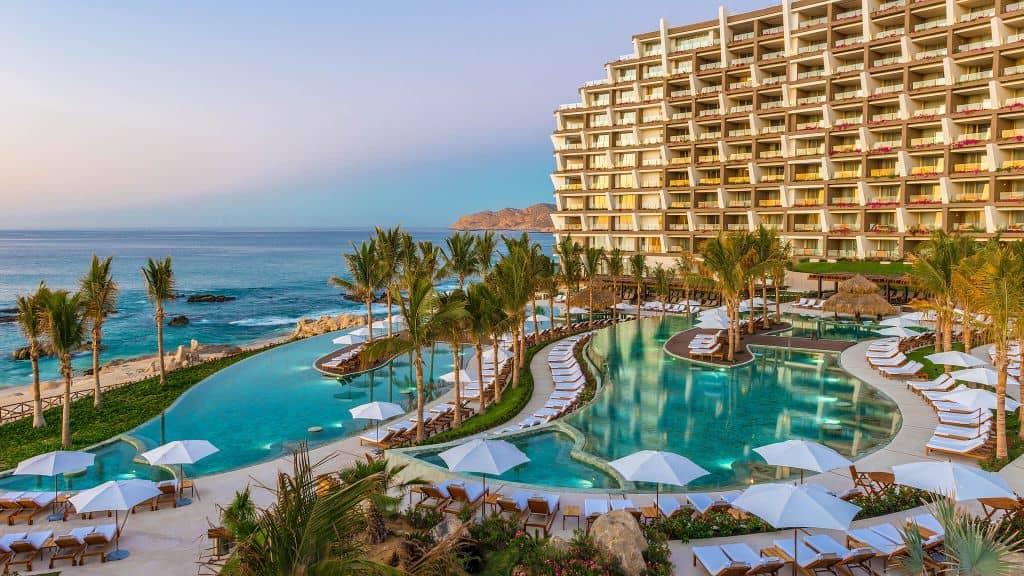 Grand Velas Los Cabos Looks Like a Dream Come True
