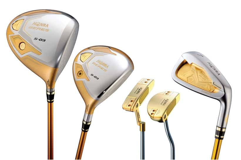 The Top 10 Most Expensive Golf Clubs in the World