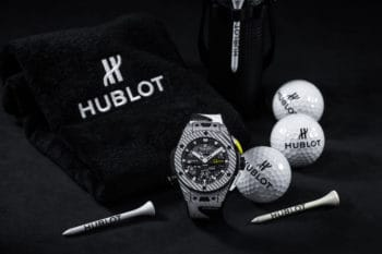 Hublot Big Bang Unico Golf 03