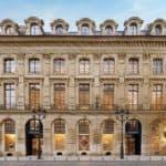 Louis Vuitton Place Vendôme 1