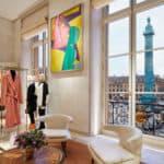 Louis Vuitton Place Vendôme 4