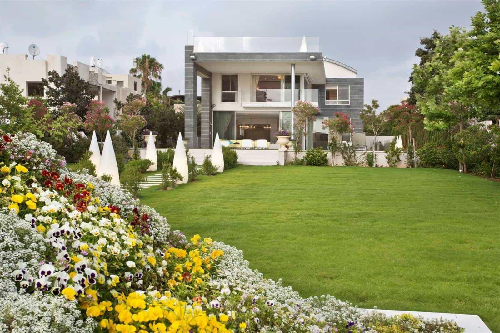 Milaya Villa
