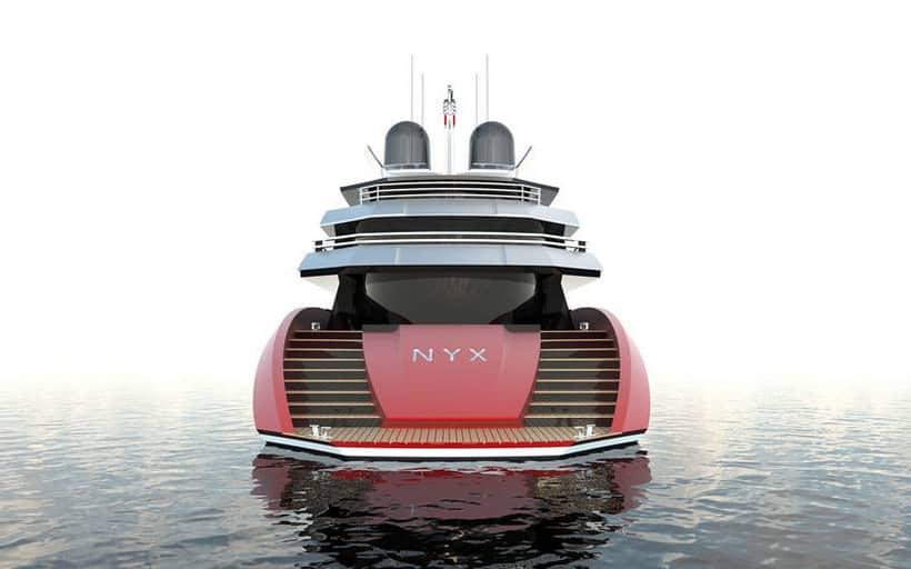 Concept NYX