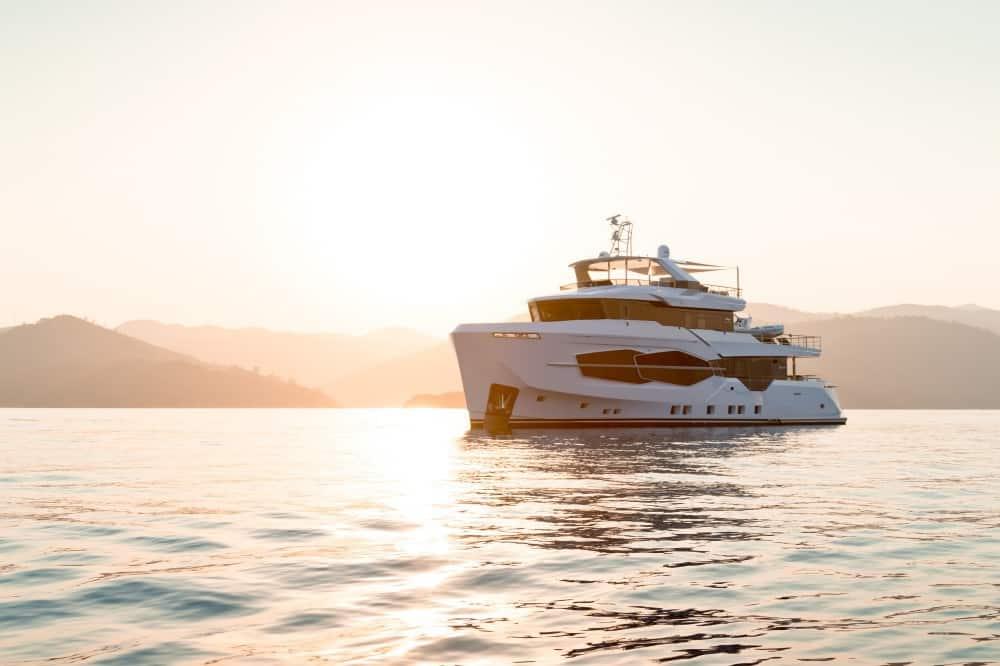 Marla Superyacht