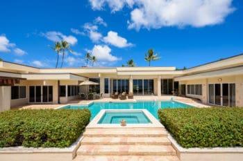 Oahu Airy Abode 1