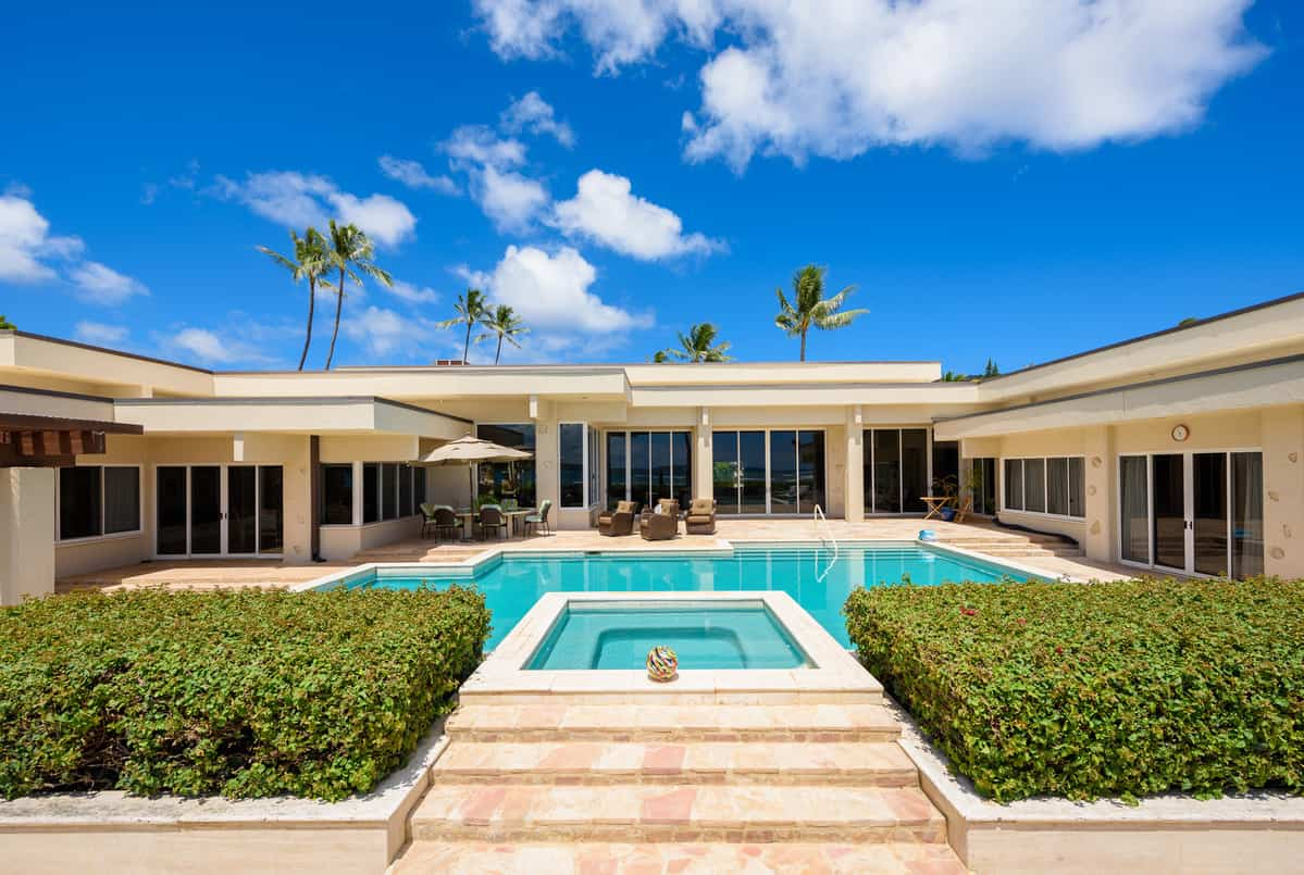 Oahu Airy Abode 1