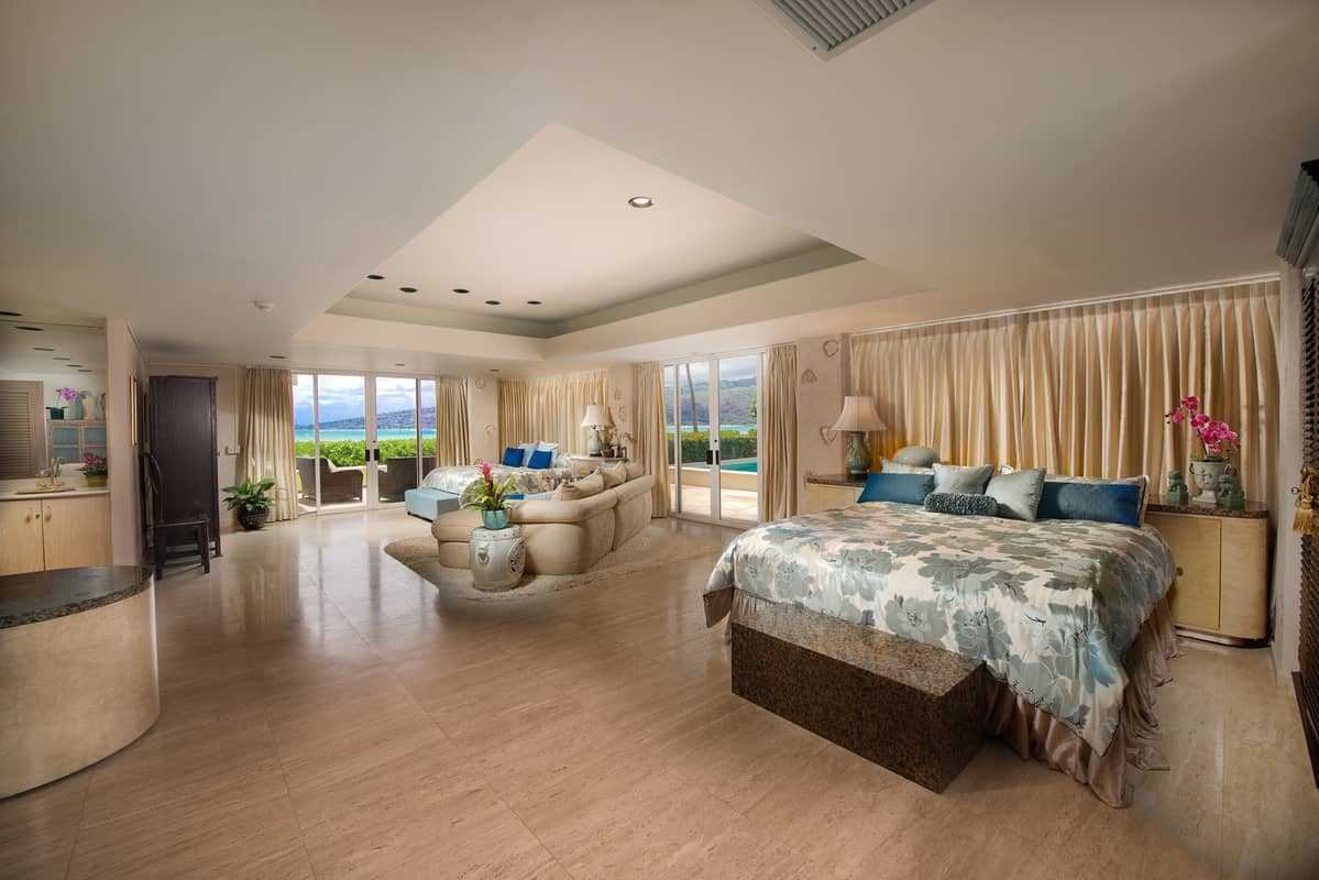 Oahu Airy Abode 12