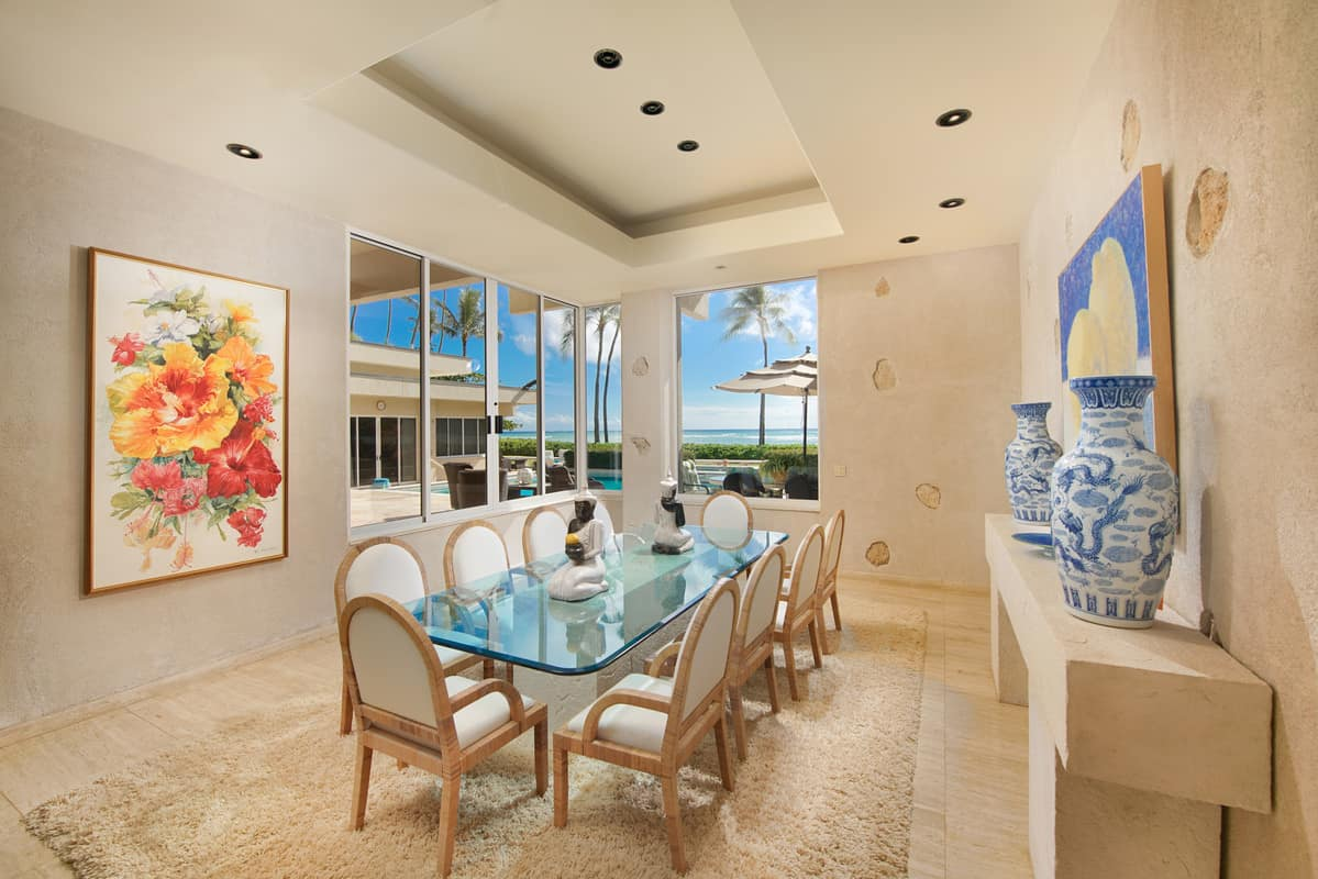 Oahu Airy Abode 14