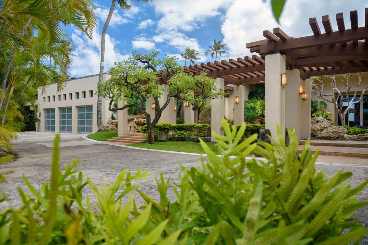 Oahu Airy Abode 4