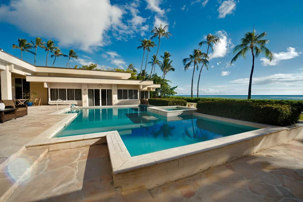 Oahu Airy Abode 5