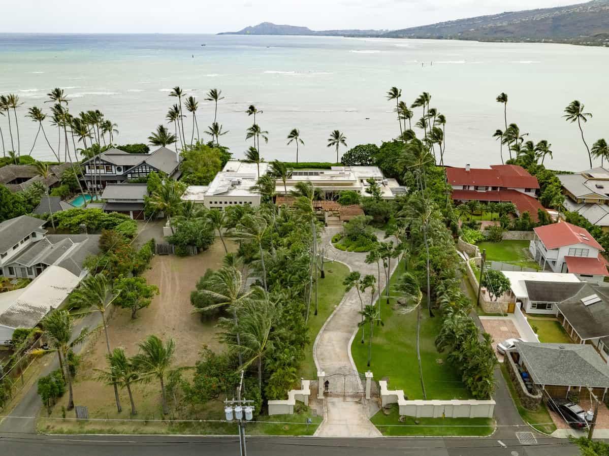 Oahu Airy Abode 6