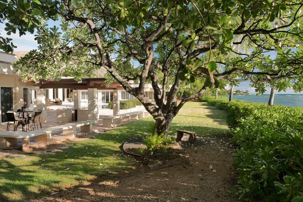 Oahu Airy Abode 7