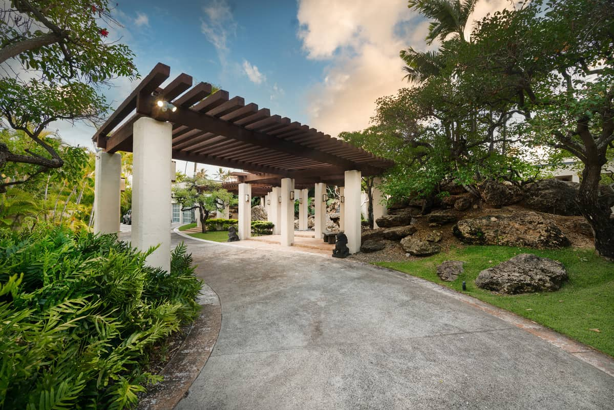 Oahu Airy Abode 8