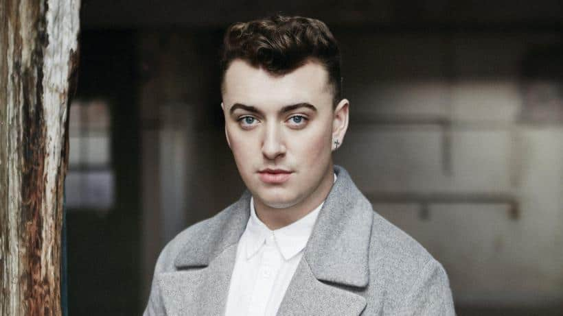 Sam Smith early life