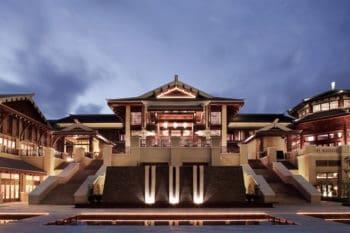 The Ritz-Carlton, Sanya 1