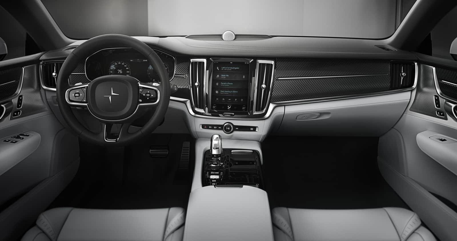 Volvo Polestar 1 10