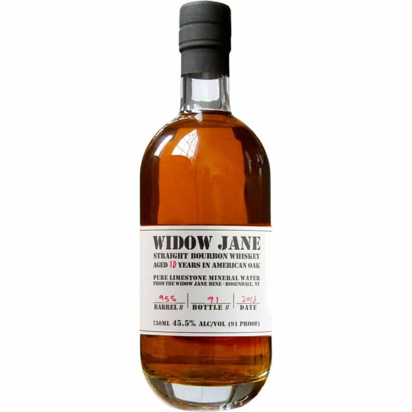 Widow Jane 10YO
