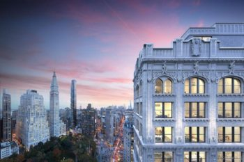 212 Fifth Avenue Penthouse New York 1