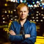 Armin van Buuren net worth