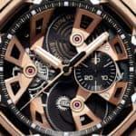 Audemars Piguet Royal Oak Offshore Tourbillon Chronograph 25th Anniversary 3
