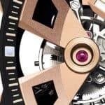 Audemars Piguet Royal Oak Offshore Tourbillon Chronograph 25th Anniversary 4