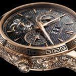 Chopard L.U.C Perpetual T Spirit Of The Chinese Zodiac 2