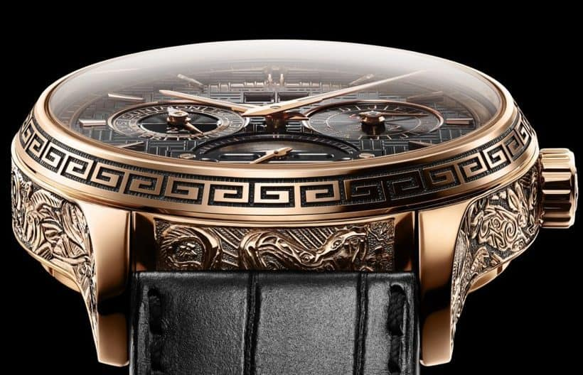 Chopard L.U.C Perpetual T Spirit Of The Chinese Zodiac