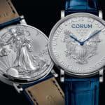 Corum Heritage Artisans Coin 12