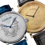 Corum Heritage Artisans Coin 2