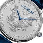 Corum Heritage Artisans Coin 4