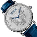 Corum Heritage Artisans Coin 6