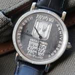 Corum Heritage Artisans Coin 7