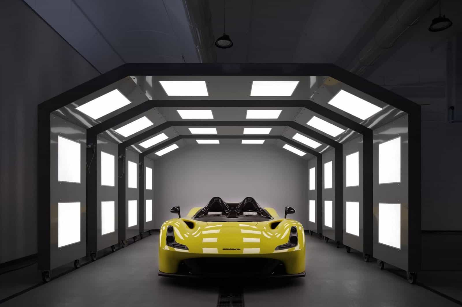 The Garage cover image