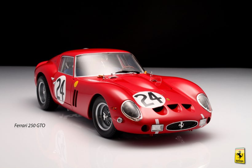 The Top 10 Most Expensive Diecast Cars in the World