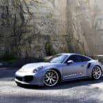 Gemballa GT Concept 1