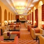 Hilton Imperial Dubrovnik lobby