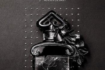 La Petite Robe Noire 5th Anniversary Edition 1