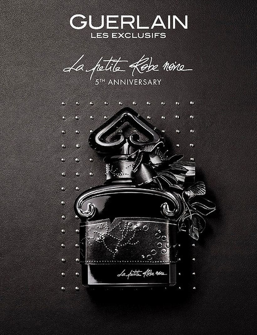Guerlain La Petite Robe Noire 5th Anniversary Edition