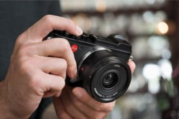 Leica CL 3