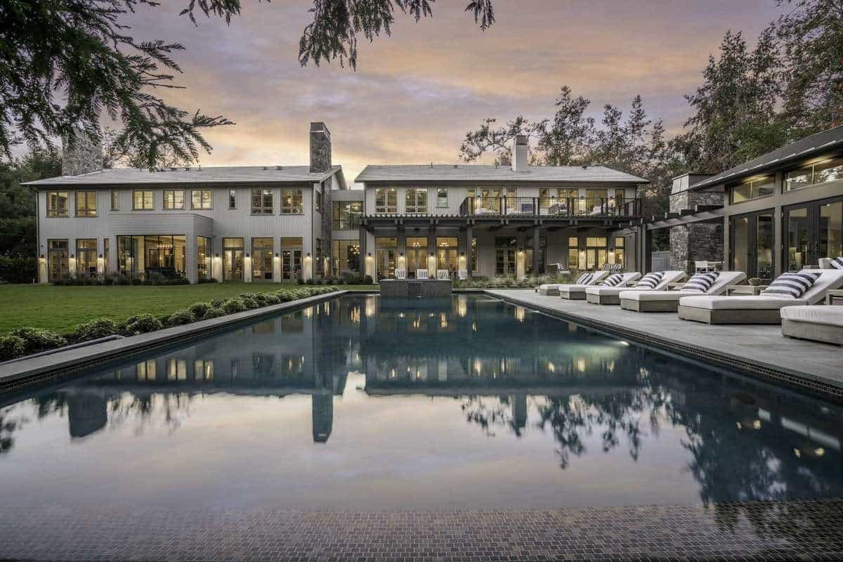 Pacific Palisades Estate