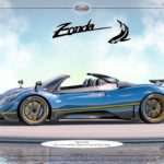 Pagani Zonda S Roadster TopCar 4