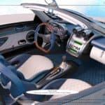 Pagani Zonda S Roadster TopCar 5