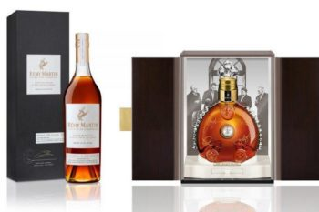 Remy Martin Louis XIII Legacy 1