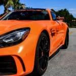 Renntech Mercedes-AMG GT 6