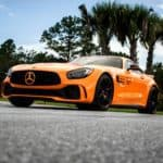 Renntech Mercedes-AMG GT 8
