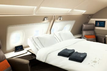 Singapore Airlines Airbus A380 1