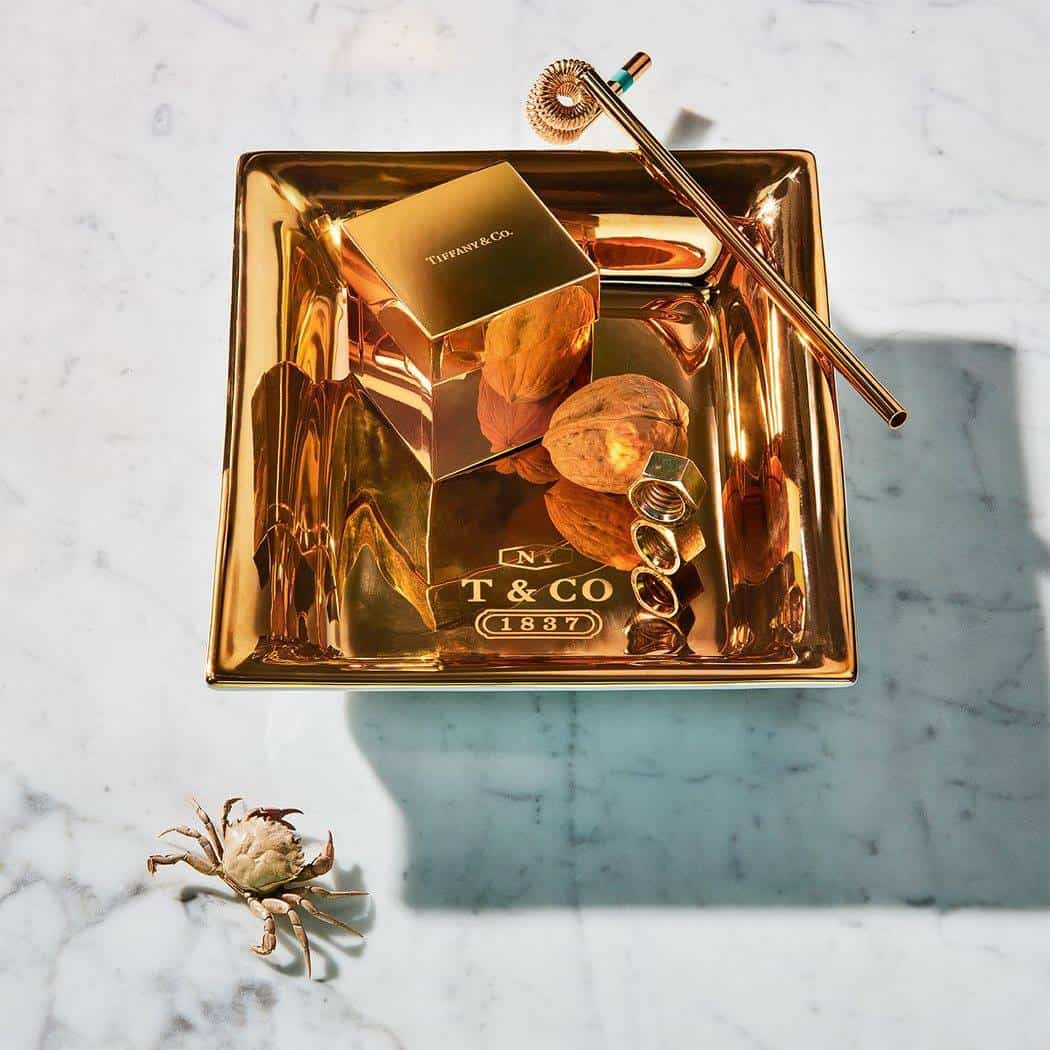 Tiffany & Co. Home Accessories