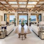 Zuma Beach Tuscan villa 7