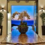 Zuma Beach Tuscan villa 9