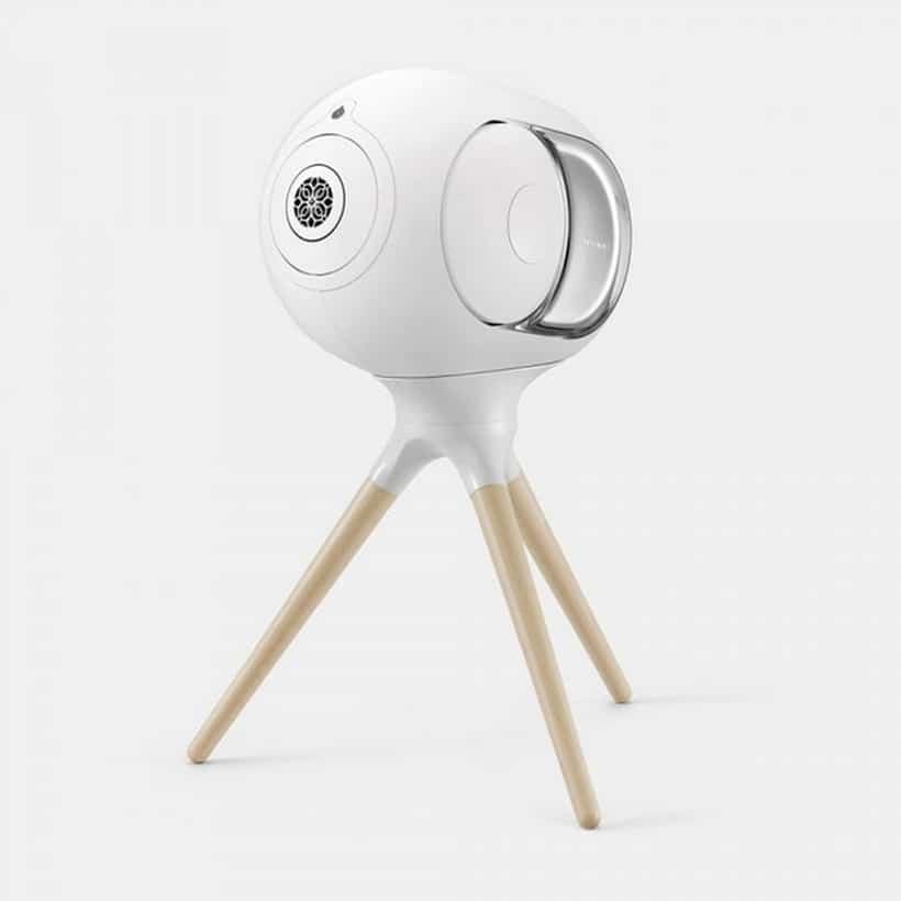 Devialet Phantom Wireless Speaker